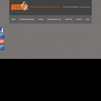 Aisiel Group: Agentie Imobiliara