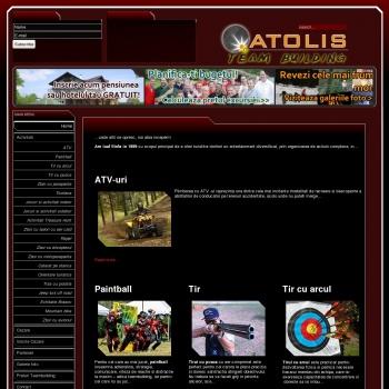 Teambuilding si jocuri de teambuilding indoor – Atv Brasov