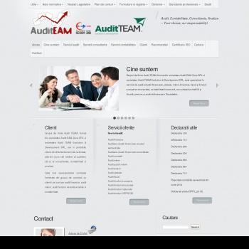 Audit EAM