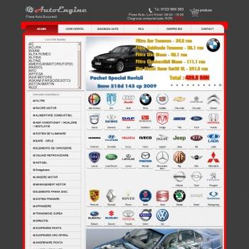 Service Auto Sector 2