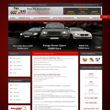 AUTOROLLA SERVICE