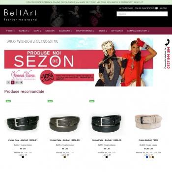 BeltArt