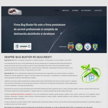 Website publicat de Stancu Bogdan