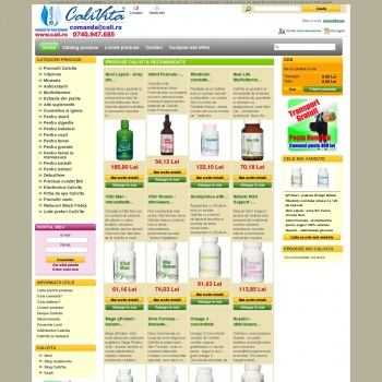 Calivita International