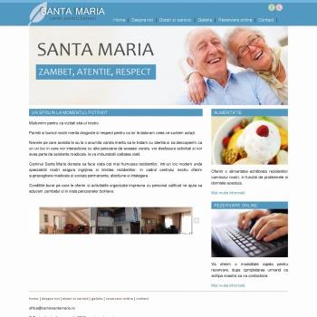 Camin Santa Maria