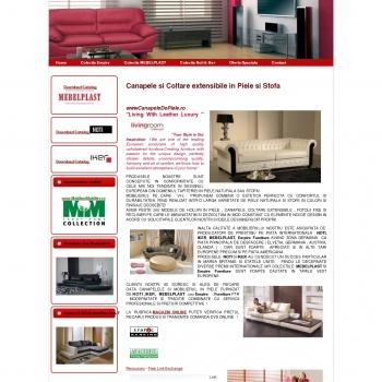Empire Furniture Romania
