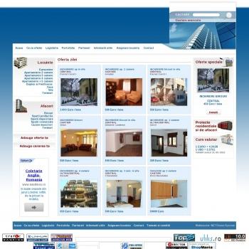 Agentia Imobiliara Casa Bocchi