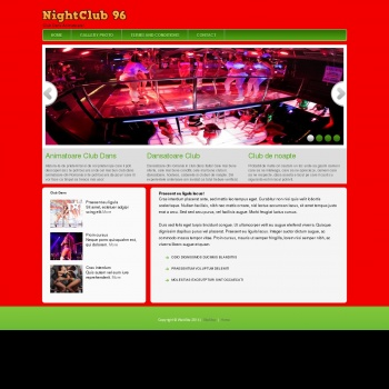 Website pentru firma Chat online romanesc