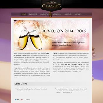 Website pentru firma Rotrans