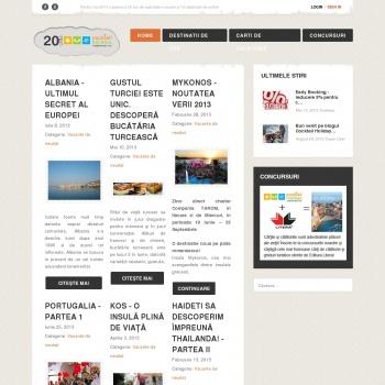Blog de Vacanta