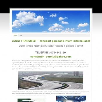 sc.coco transmixt.srl