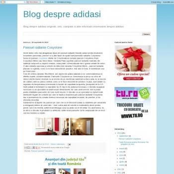 Blog adidasi