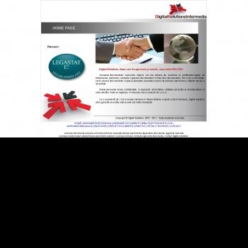 Digital Solutions Intermedia
