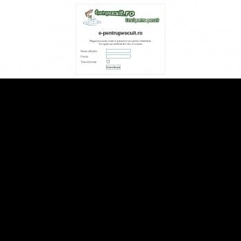 Website pentru firma PFA Cristian Condrea