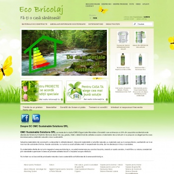 OMC Sustainable Solutions SRL
