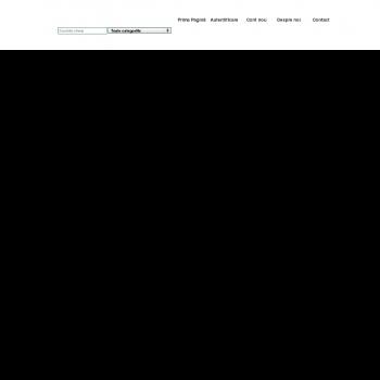 Website pentru firma SC ECOPLAST SRL