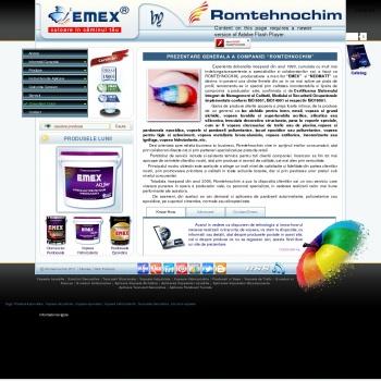 Romtehnochim