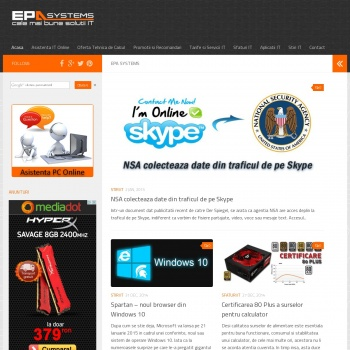 EPA Systems - The Best IT Solutions