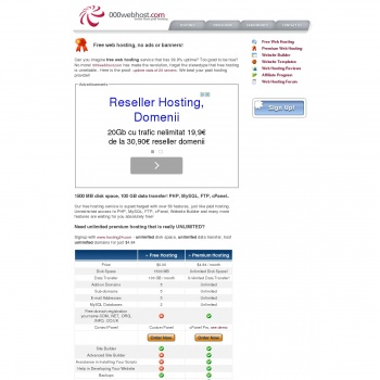 Website pentru firma TANASE N ELENA PFA