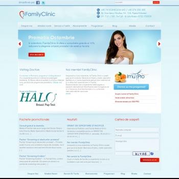 Clinica Privata Clinica Medicala   Family Clinic
