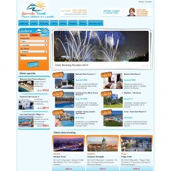 Oferte Early Booking, Oferte paste 2011