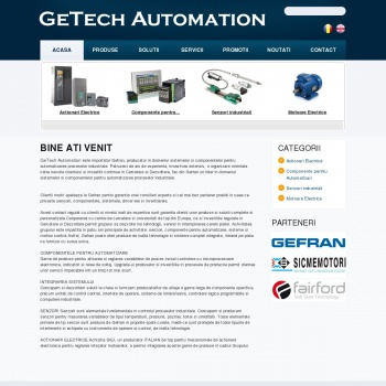 GeTech Automation