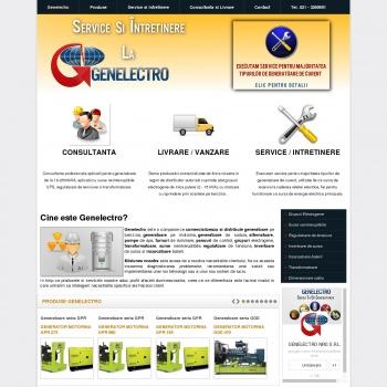 GENELECTRO NRG Ltd.