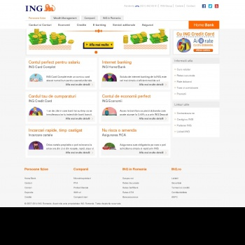 ING Bank Romania