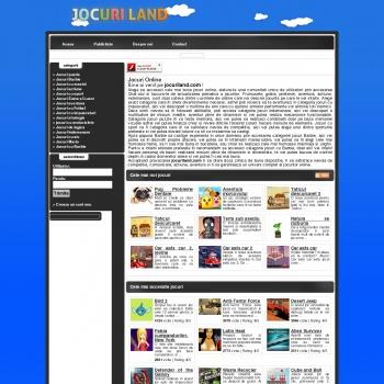 Lumea Jocurilor Online