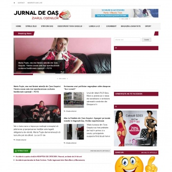Jurnal de OaÈ™