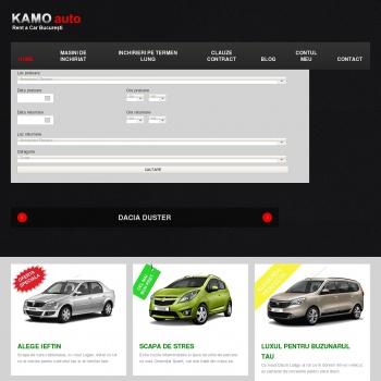 KAMO AUTO EXPERT SRL