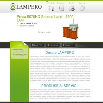 LAMPERO GRUP SRL