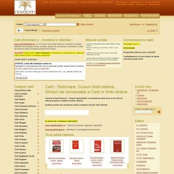 Librarie si anticariat online - Carti - Comanda online