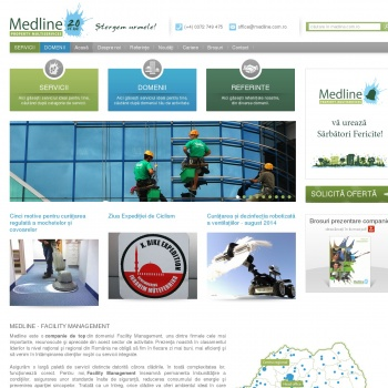 Medline Com SRL
