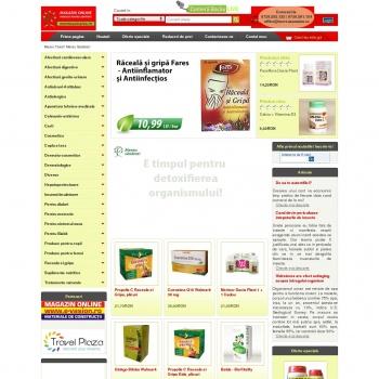 Mereusanatos - Produse pentru sanatate