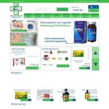 Myriam - farmacie naturista - farmacie online