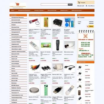 Niden.ro - produse Electronice si  Accesorii