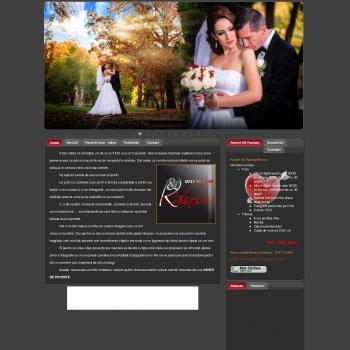 Website pentru firma Foto - Film Calinescu