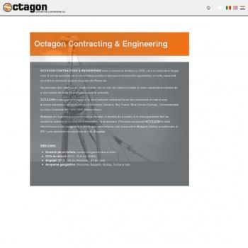 Constructii Geotehnice | Octagon.ro