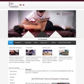 Bio Ortoclinic