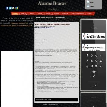 Pc Expert Brasov - Magazin On-line