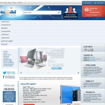 Madd Electronics Timisoara