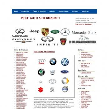 Website pentru firma TOTAL RESOURCES