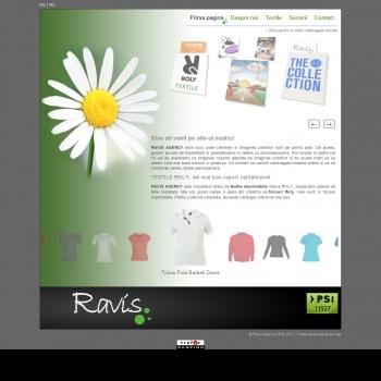 Promotionale Ravis Agency
