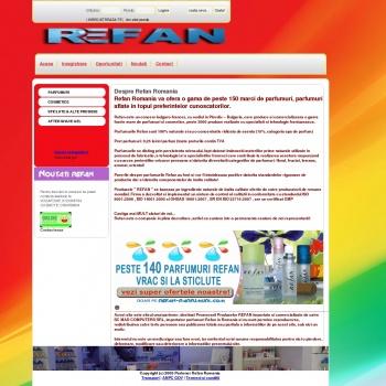 Refan Parfumuri