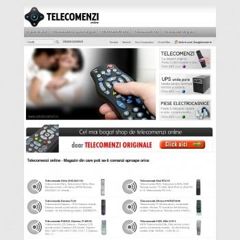 Remote control Shop