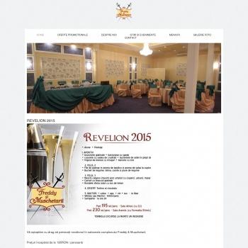 Restaurant nunta Galati