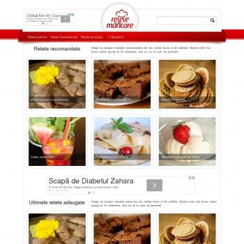 Retete culinare explicate in imagini pas cu pas