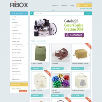 Ribox Active SRL
