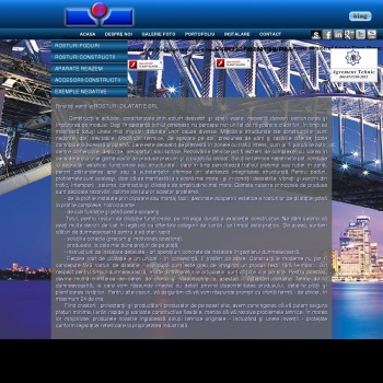 Rosturi Dilatatie pentru Poduri si Cladiri